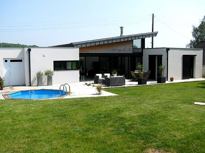 Villa / house Plougastel to rent in Plougastel Daoulas