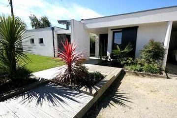 Reserve villa / house plougastel