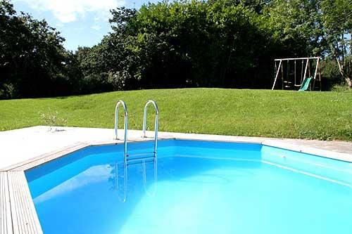 Rental villa plougastel daoulas 4 people b702 for Club piscine west island