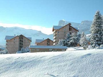 Francia : MONSDE801 - Ski mordant BCT-BBW