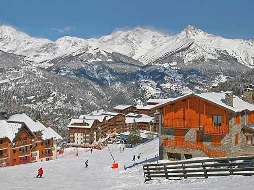 France : MONVFE801 - Snowparc BCT