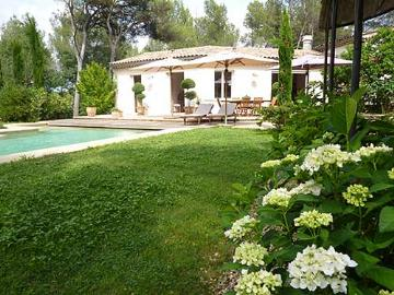 Villa / house Fuveau to rent in Aix en Provence