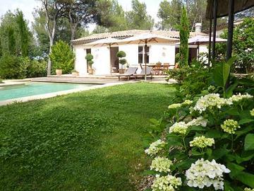 Villa / Maison Fuveau à louer à Aix en Provence