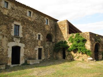 Villa / Maison Mas cals de fitor à louer à Fonteta