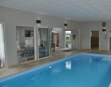 Property villa / house carantec