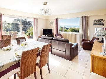 Reserve villa / house carantec