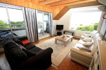 Villa / house carantec to rent in carantec
