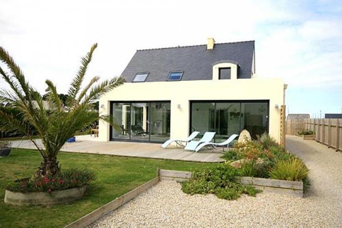 Villa / Haus Lesneven zu vermieten in Plounéour Trez