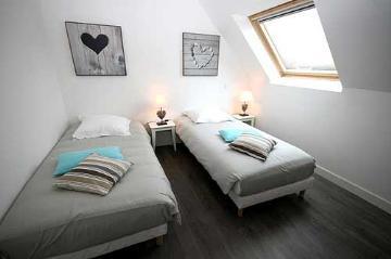 Reserve villa / house lesneven