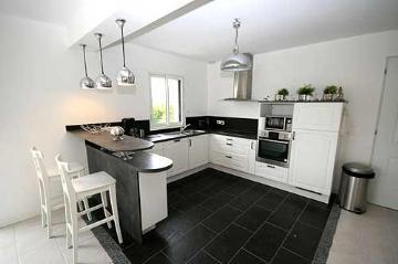 Rental villa / house lesneven
