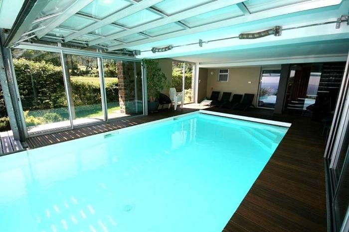 Villa / house Bay view to rent in Telgruc sur Mer