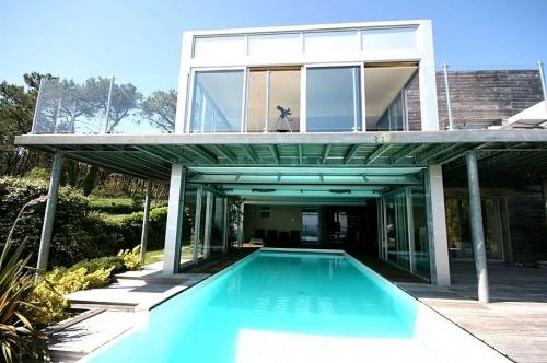 Villa / maison bay view  telgruc sur mer