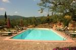 Villa / maison mitoyenne La monta à louer à Castiglion Fiorentino