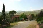 Louer villa / maison mitoyenne en  italie