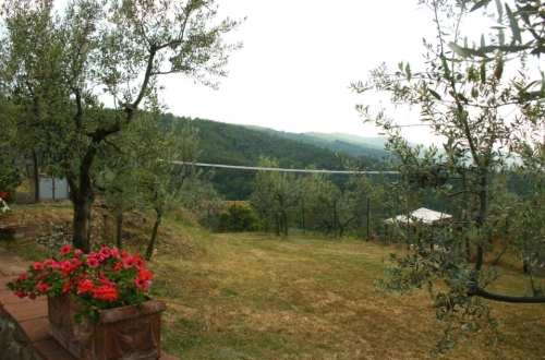 Holiday rentals view mountains/hills