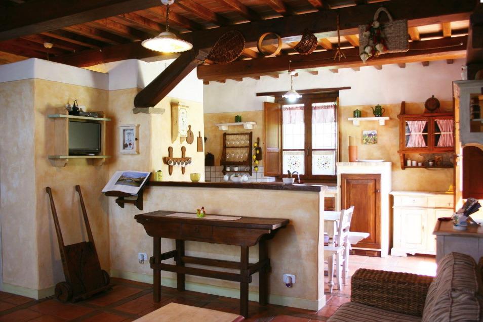 Location villa castiglion fiorentino 4 personnes ita426 - Villa a louer casa do dean ...