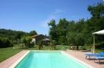 Villa / Haus Casa di pino zu vermieten in Castiglion Fiorentino