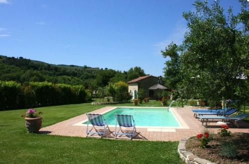 Italy : ITA426 - Casa di pino