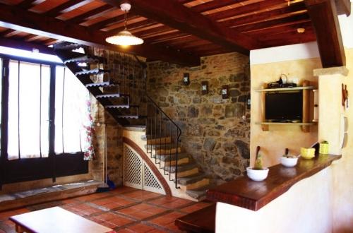Rental villa / house casa di pino