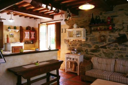Séjour dans une maison : toscane - ombrie