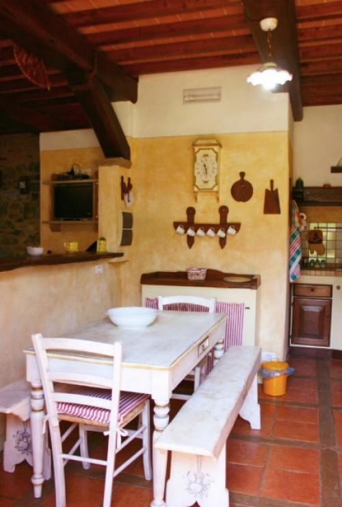 Reserve villa / house casa di pino