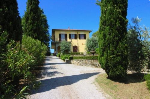 Reserve villa / house il poglo