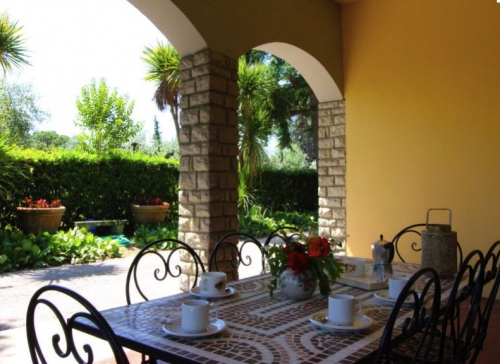 Rent villa / house  italy