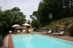 Villa / house casa largno to rent in castiglion fiorentino