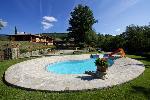 Villa / house Casa pierras to rent in Stia
