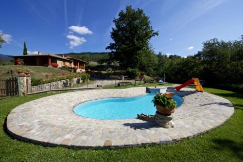 Italy : ITA625 - Casa pierras