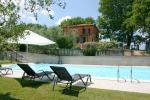 Villa / house  san bono to rent in Torrita di Siena