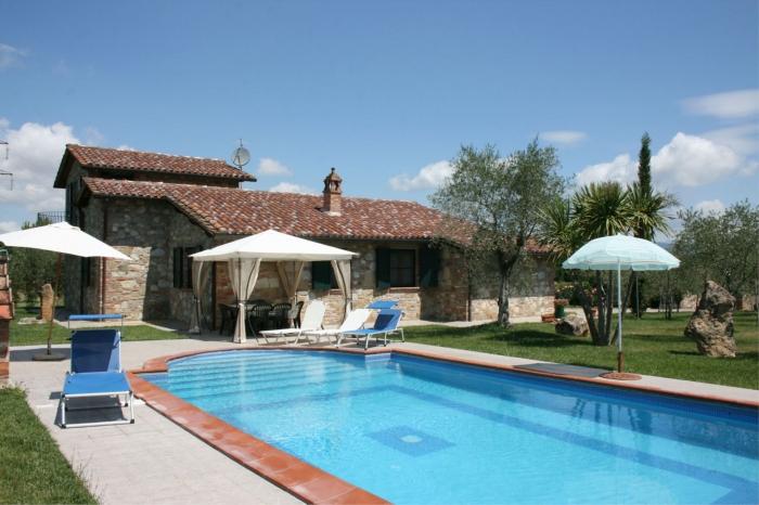 Villa / Maison  maty à louer à Castiglione del Lago