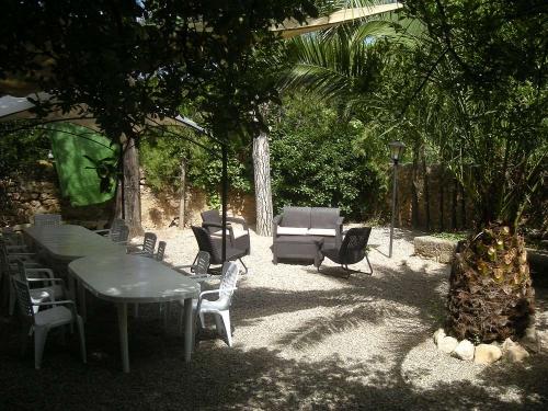 Reserve villa / house santes creus 30108