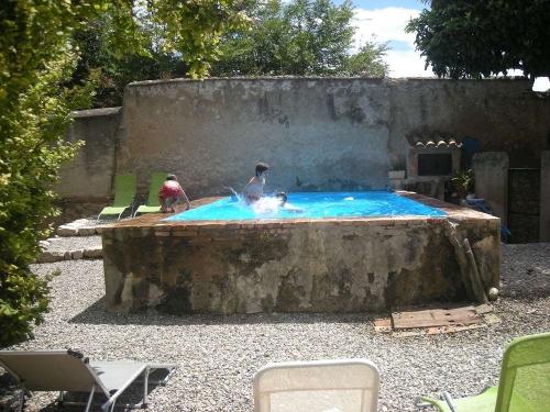 Property villa / house santes creus 30108