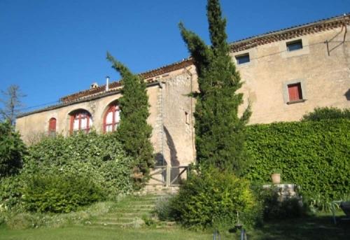 Villa / house sant ramon 30601 to rent in castellfollit de riubregos
