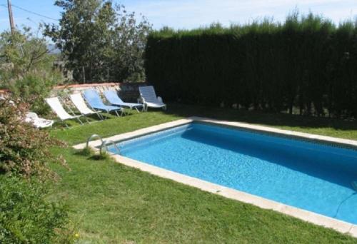 Reserve villa / house sant ramon 30601