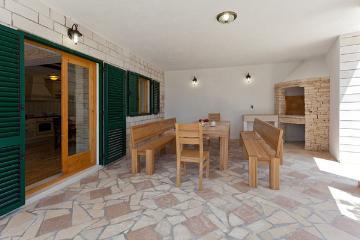 Reserve villa / house véronica