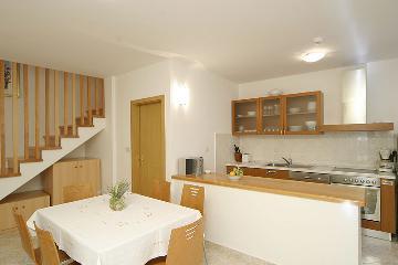 Reserve villa / house branka