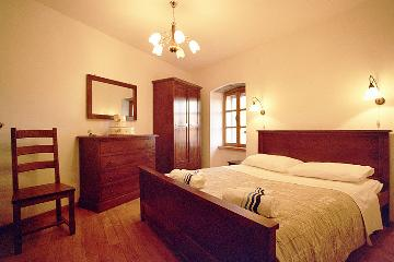 Reserve villa / house vinciane