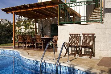 Reserve villa / terraced or semi-detached house elisabeth