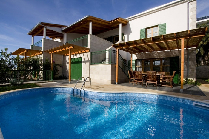 Villa / maison mitoyenne Diane à louer à Hvar