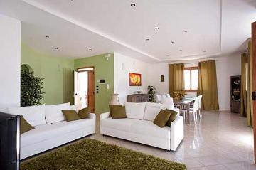 Villa / maison fontaine blanche