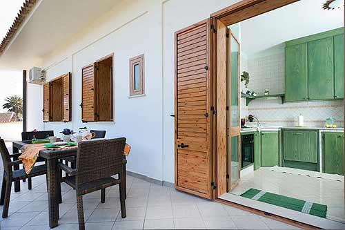 Location villa / maison fontaine blanche