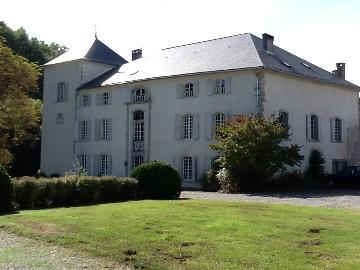 France : FRA23 - Saint-girons