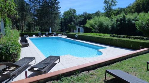Villa / maison saint-girons  saint girons