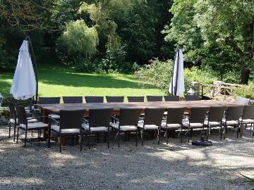 Reserve villa / house saint-girons