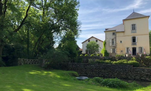Location villa / maison saint-girons