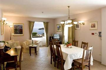 Rental villa / house jasna