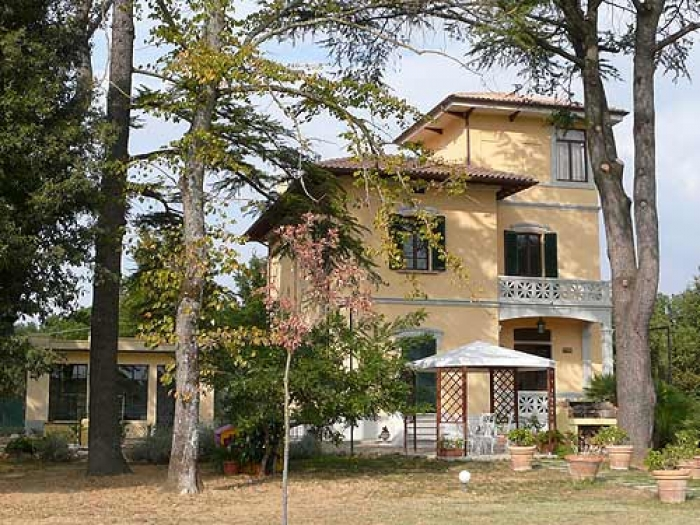 Villa / house Mirelli to rent in Monte San Savino