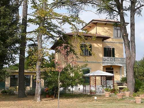 Villa / Maison Mirelli à louer à Monte San Savino